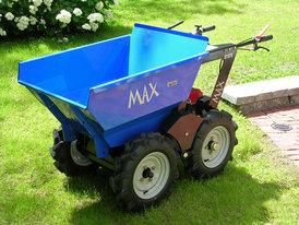 Max-Truck